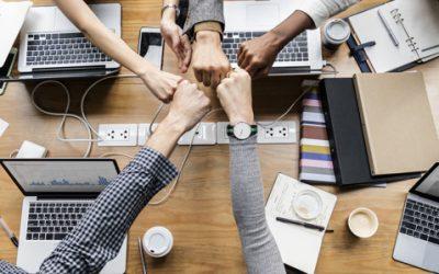 5 vantagens de contratar uma agência de Marketing