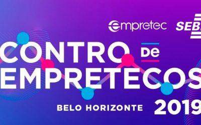 Encontro de Empretecos Sebrae Minas – Saiba tudo que rolou no evento!
