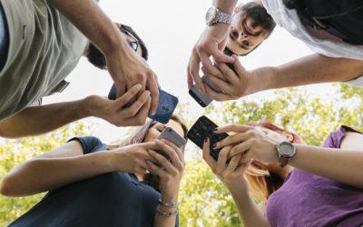 4 Motivos para anunciar nas Redes Sociais