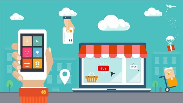 5 vantagens de ter uma loja virtual!!