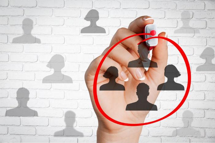 Como obter informações do seu público alvo?