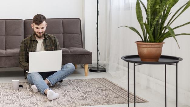 Home Office: Como manter a produtividade?